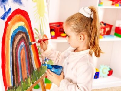 Студия живописи