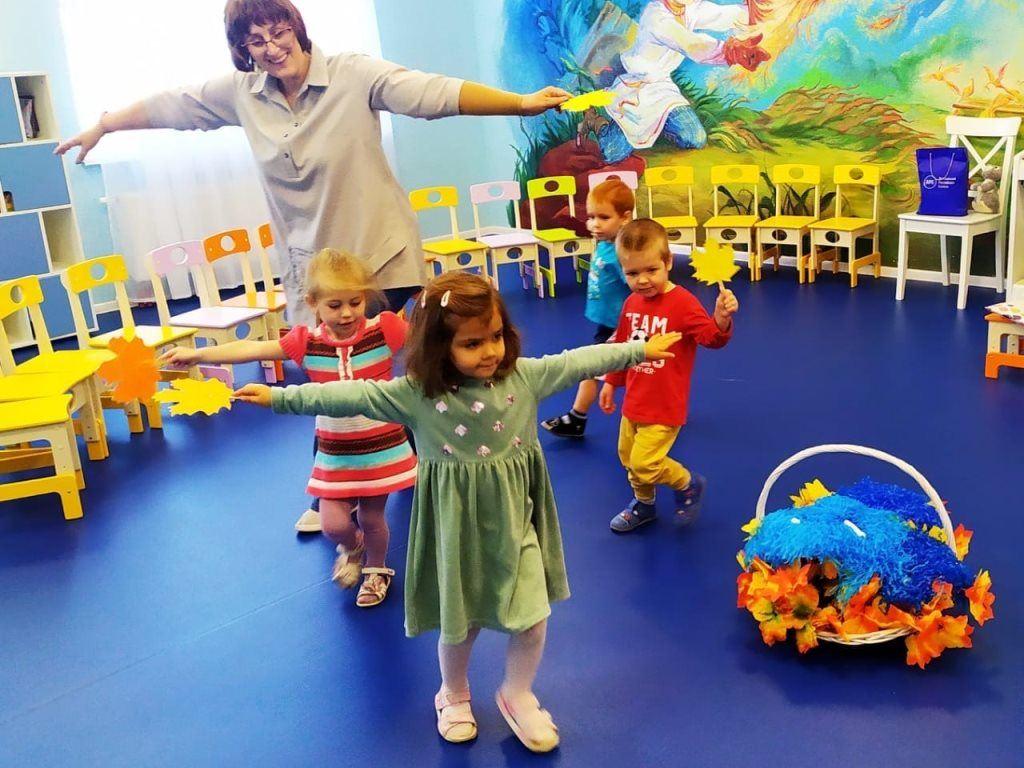 Адаптация к детскому саду — как помочь малышу?